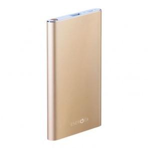 EnerGea Alupac 5.000 Powerbank - Goud