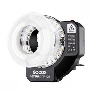 Godox Witstro AR400 ringflitser