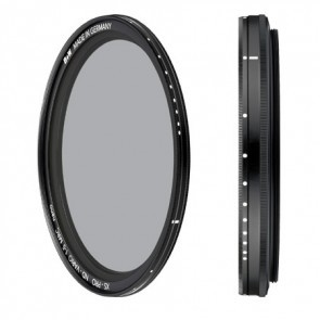 B+W ND Vario MRC Nano XS Pro Grijsfilter 82m