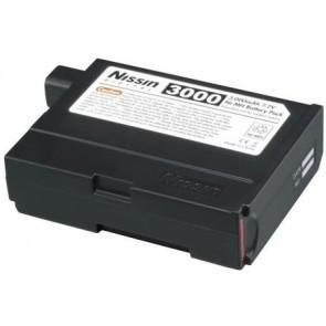 Nissin Powerpack Accu PS8 3000mah