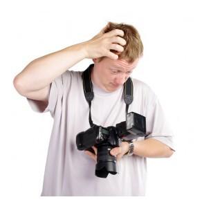 Starterscursus digitale fotografie