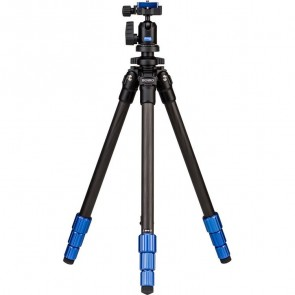 Benro Slim Tripod Kit - Carbon