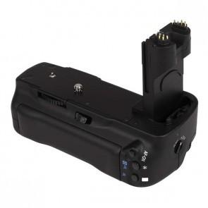 Meike Batterij Grip BG-E6 voor Canon 5D Mark II