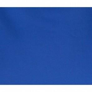 Achtergrond Doek Chromakey Blauw Blue 3x6 Meter