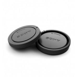 Lens & body dop voor Sony E-Mount
