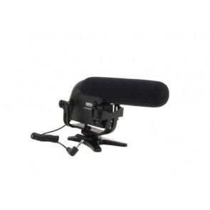 Video Microfoon Sevenoak Boya Shotgun Condenser BY-VM190p
