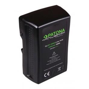 Patona PREMIUM V-mount accu BP-190WS