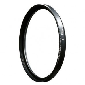 B+W 007 Neutral Clear Protect Filter MRC 62mm