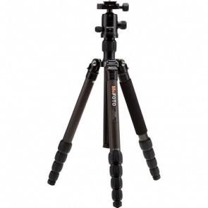 Mefoto Globetrotter C2350q2k Zwart