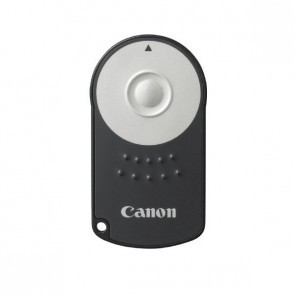 Afstandbediening Canon RC-6