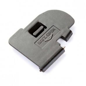 Battery cover, afsluitklepje voor de Canon 5D mark II