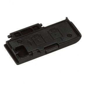 Battery cover, afsluitklepje voor de Canon 600D