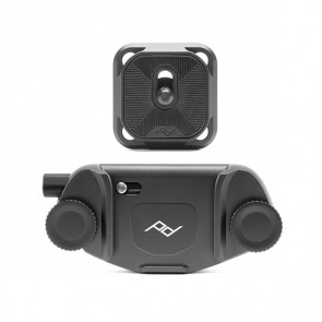 Peak Design Capture pro camera clip V3 - black
