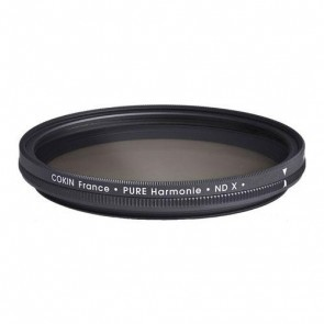 Cokin Pure Harmonie 62mm ND X Super Slim