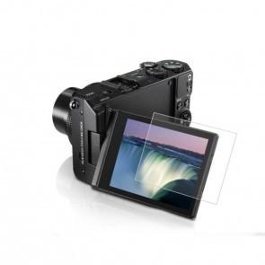 LCD bescherming voor Canon 60D - 600D