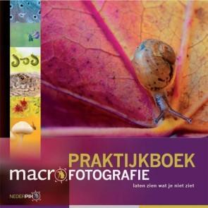 Birdpix - Praktijkboek Macrofotografie