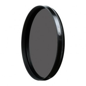 B+W Circulair Polarisatiefilter 58mm