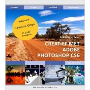 Creatief met Photoshop CS6 / CC
