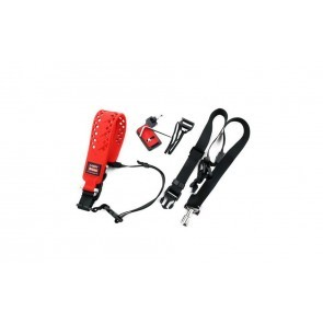 Carry Speed Extreme Red Sling Strap Prime Serie