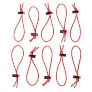Caruba CST-1 kabelbinders (cable straps) - 10 stuks