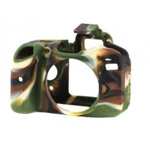 Easycover Silicone Cover Camouflage