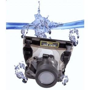 Dicapac Waterproof SLR Case WP-S10