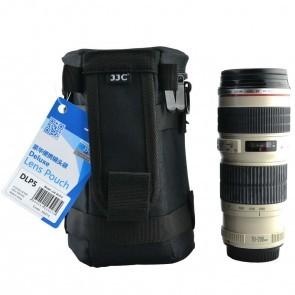 JJC DLP-5 Deluxe lens pouch / case 19.5 x 11cm