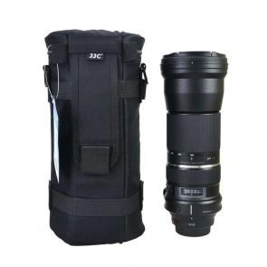 JJC DLP-7 Deluxe lens pouch / case 31 x 13cm