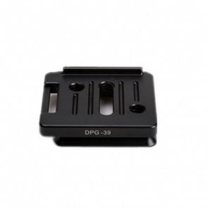 Sunwayfoto Universal Qr Plate 39mm DPG-39