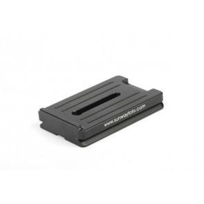 Sunwayfoto Universal Qr Plate 62mm DPG-62