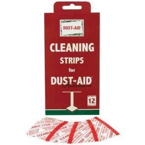 Dust Aid Ultra Cleaning Strips