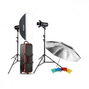 Godox Studio flitsset E250-F