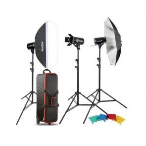 Godox Studio flitsset E250-D