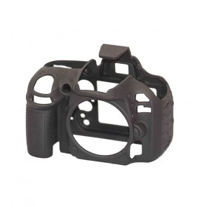 EasyCover silicone bescherming voor Nikon D600 / D610