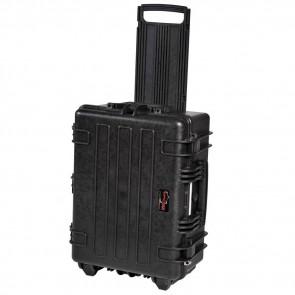 Explorer Cases 5326 koffer zwart drone uitvoering 627x475x292