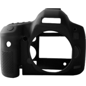 Easycover silicone cover voor Canon camera