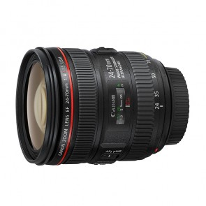 Canon EF 24-70mm f/4.0L IS USM objectief, bulk