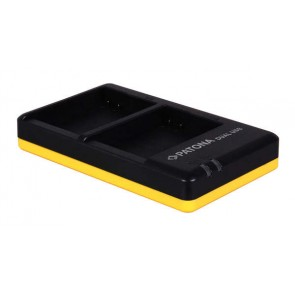 PATONA Duo lader voor Sony NP-FW50 accu's