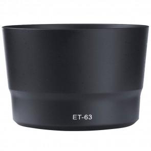 Canon ET-63 compatible zonnekap