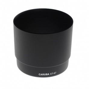 Zonnekap Voor Canon ET-67