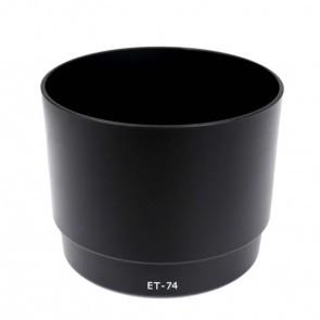 Canon ET-74 compatible zonnekap