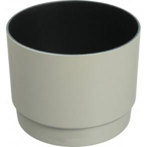 Canon ET-74 compatible zonnekap - off white