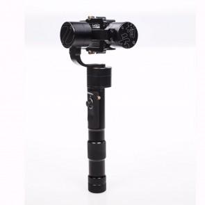 Zhiyun Z1-Evolution Gimbal 3-Axis voor sportcams