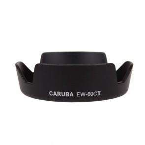 Zonnekap Voor Canon EW-60C II
