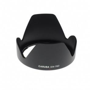 Zonnekap Voor Canon EW-78D