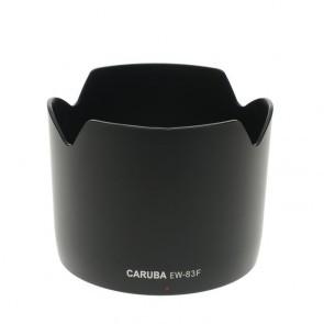 Zonnekap Voor Canon EW-83F