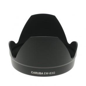 Zonnekap voor Canon EW-83G