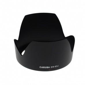 Zonnekap Voor Canon EW-83J