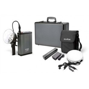 Godox Portable Outdoor Ex 600 Set
