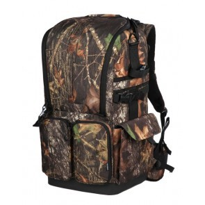 Benro Falcon 400 Long Lens Bag Camouflage
